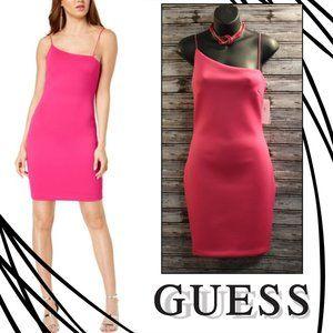 Berry Tango Jenny Dress Mini by Guess